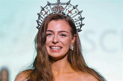 Top Alisha miss winner miss newcastle alisha cowie takes