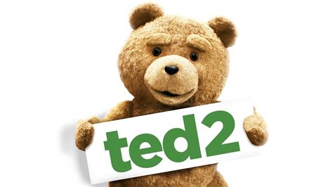 ted movie ted 2 movie review geek news network