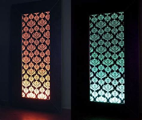 light up wall panels 20 best home mirror wall panels images on pinterest