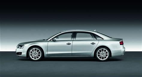 Audi A8 Long by фото длиннобазой Audi A8 Long
