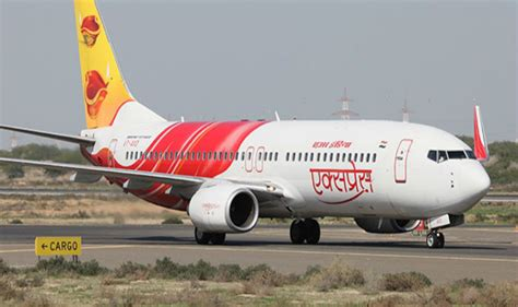 air express air india express flight 814 skids runway while