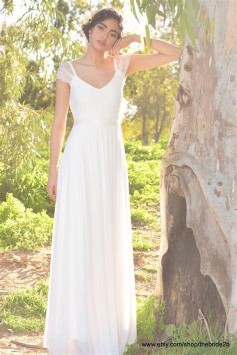 Brautkleider Boho by Boho Hochzeitskleid Hochzeit Spitzenkleid