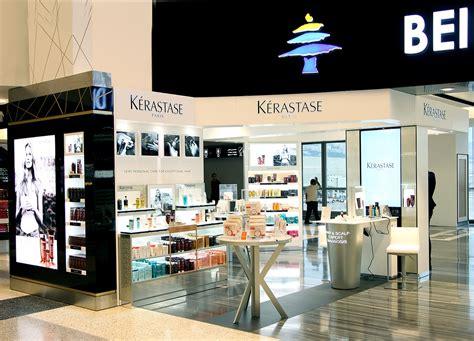 l or 233 al travel retail s k 233 rastase opens store in beirut