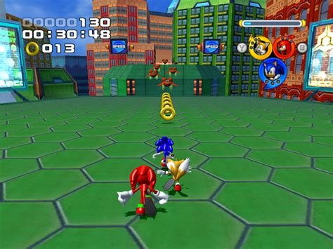 free download pc games sonic full version download sonic heroes full rip for pc download free