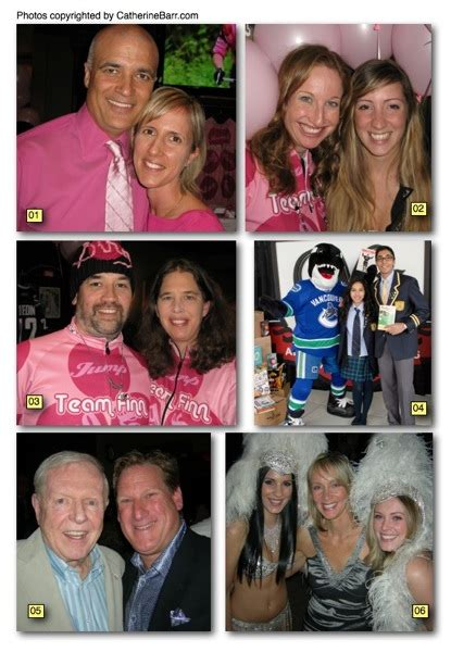 team finn team finn cancer ride penthouse reopening and mulgrave