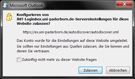 si鑒e microsoft exchange einrichten in microsoft outlook 2010 windows 7