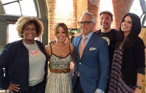 Food Network The Kitchen Cast by The Of Style April 2014