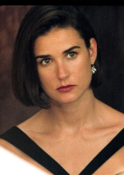 demi moore hair cuts best 25 demi moore ideas on pinterest