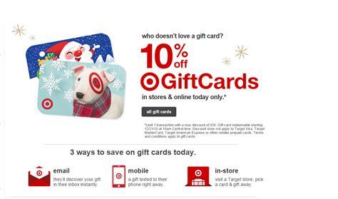 Use Target Gift Card To Buy Gift Card - oren s money saver 2015