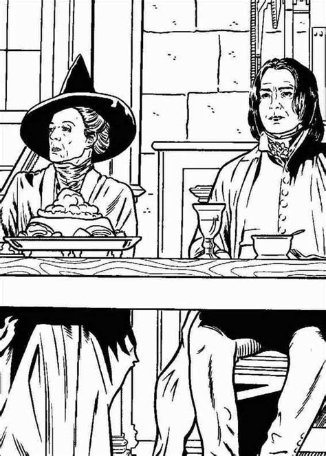 harry potter coloring pages snape 1000 images about harry potter coloring pages on