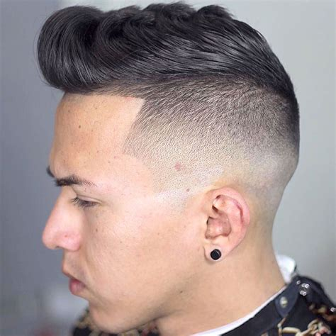 mid fade haircut 60 new haircuts for men 2016