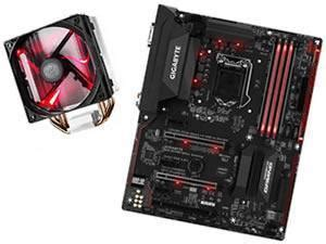 Motherboard Gigabyte Z270x Ultra Gaming Z270 Ddr4 1151 Usb 3 Hdmi gigabyte motherboards intel amd server to buy now from