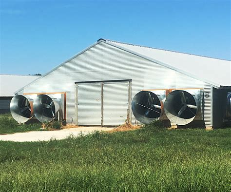 poultry house ventilation fans series neighbor vs poultry in somerset delmarva public