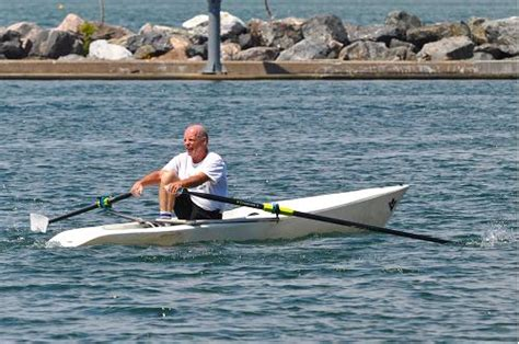 exercise on a boat rowers stories new canadian adaptive rowing program