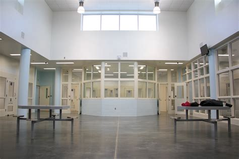 jail house new pods will more than double jail s capacity to house