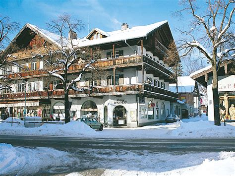 One Level Home Plans oberammergau ski ski holidays in germany