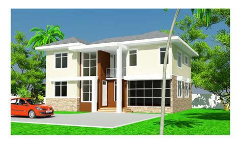 Floor Plans 1000 Square Feet Ghana House Plans Accra House Plan Ashon Design