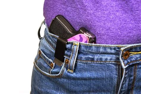 By The Well Armed Woman In The Waistband Holster | 123 best images about guns on pinterest pistols