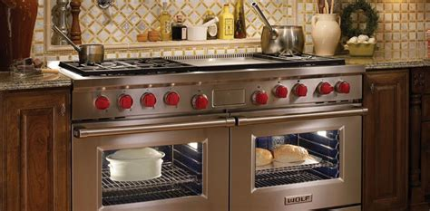 Luxurious Gas Food Oven 10 luxury kitchen appliances that are worth your money