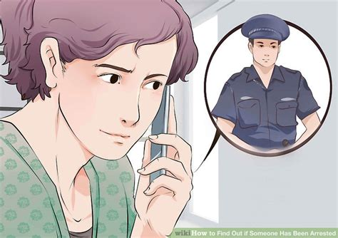 How To Find Out If Someone Has A Criminal Record For Free How To Find Out If Someone Has Been Arrested 12 Steps