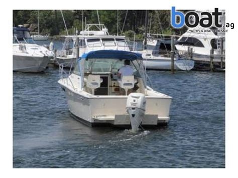 tiara boat pictures tiara 2700 open for 15 900 usd for sale at boat ag 22