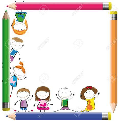 imagenes marcos escolares marcos horizontales para fotos de ninos google search