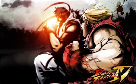 psp themes street fighter street fighter s wallpaper 1440x900 66708