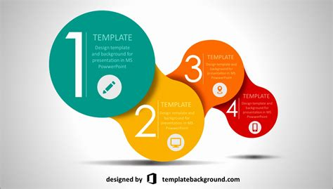 12 3d Animated Powerpoint Template Free Download Opwei Templatesz234 3d Animated Powerpoint Templates Free