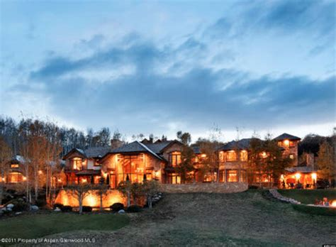 top 10 most expensive homes in aspen colo in 2013