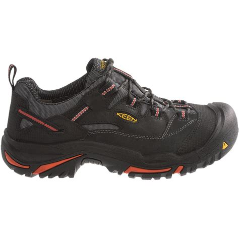 keen composite toe shoes keen braddock work shoes for save 43