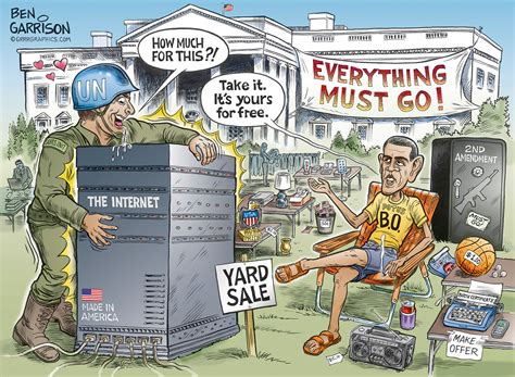 the deepest state a satirical epic books obama s yard sale grrrgraphics on