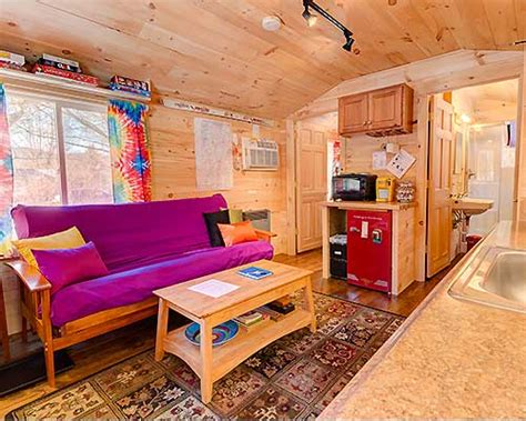 apple blossom cottage a tiny house home apartment jamaica vermont small prefab houses small cabin kits for sale prefab