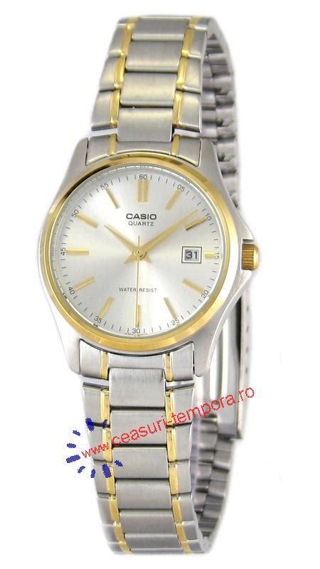 Casio Ltp 1183g 7a For ceasuri de dama casio ceas casio ltp 1183g 7a ltp 1183g 7a