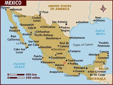 map of california and mexico border political pistachio major earthquake strikes along