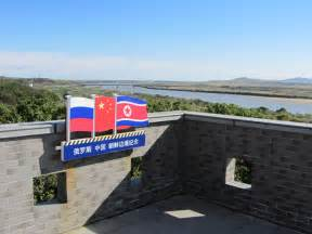 china korea north korea shows improved relations with russia and strained relations with china koogle tv