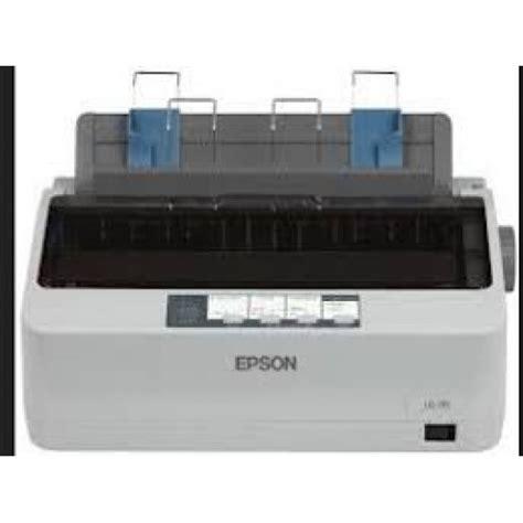 Printer Dotmatrix Epson Lx310 epson lx310 dot matrix printer price in sri lanka