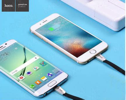 Hoco X8 Lightning Charging Cable 1m For Iphone Murah hoco x4 2 in 1 lightning and micro usb charging cable 1m