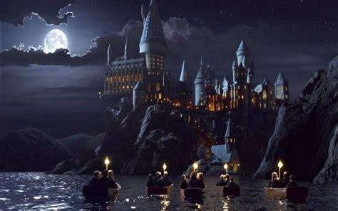 Hogwarts Wallpaper HD   WallpaperSafari