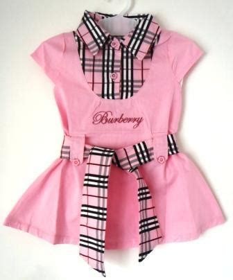 Kaos Dress Anak Printing Unicorn Pink be happy burberry dress 4 ur