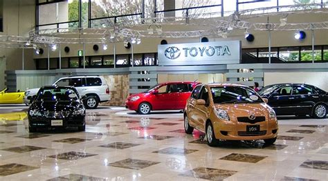 toyota headquarters in japan nagoya travel toyota factory tour and museums