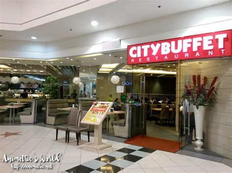 City Buffet Restaurant City Buffet Restaurant Animetric S World