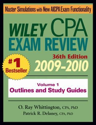 wiley cpaexcel review 2018 study guide financial accounting and reporting wiley cpa review financial accounting and reporting books wiley cpa review volume 1 by whittington