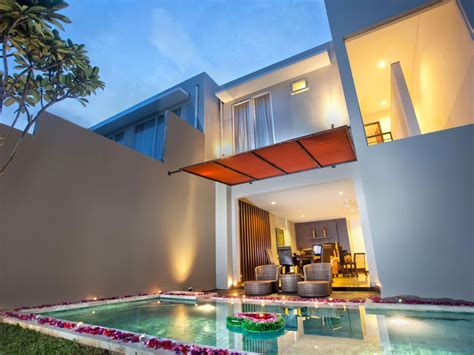 7 unique and affordable bali 11 affordable two bedroom family villas with private pool