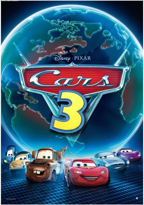 cars 3 en film cars 3 le nouveau film pixar