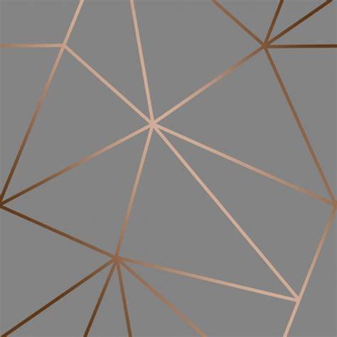 Animal Print Wallpaper 4930 by Zara Shimmer Metallic Wallpaper Charcoal Copper
