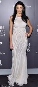 Real Pict Dress Sleeveless Dr1902 doutzen kroes shows toned tummy in sheer dress daily mail