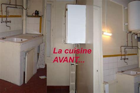 Repeindre Evier Cuisine by Beau Repeindre Un Evier De Cuisine 1 C244t233