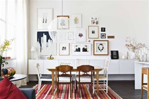 inspiration picture frame collection dining rooms
