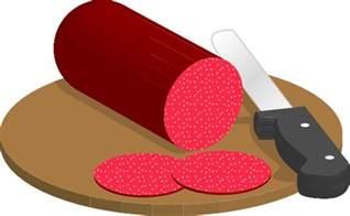 salami clipart free download clip art free clip art