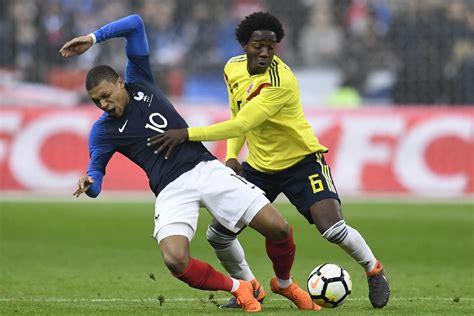coupe du monde 2018 football au mondial le talent des bleus ne suffira pas russie
